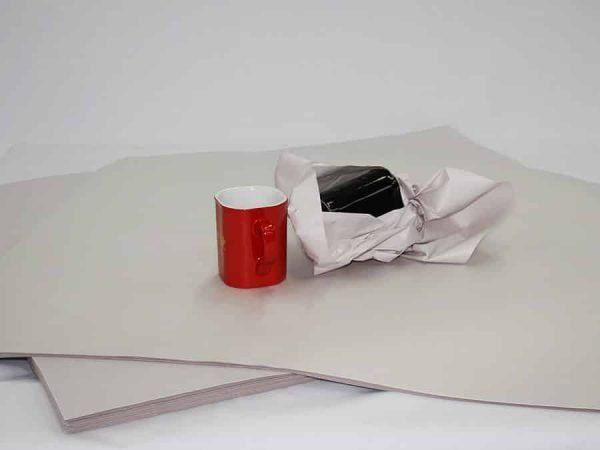 Newsprint for Furniture Wrap