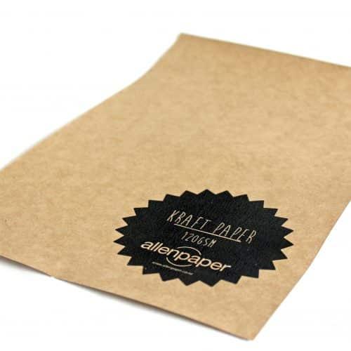 Kraft Paper Sheets