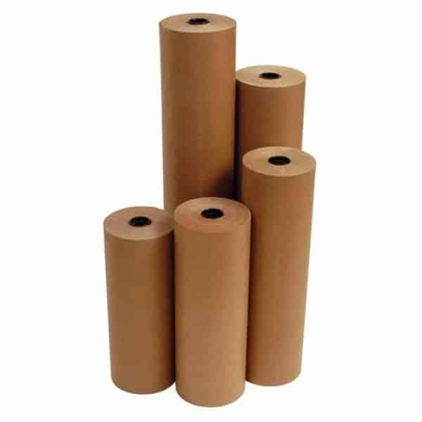 200gsm Kraft Paper Rolls
