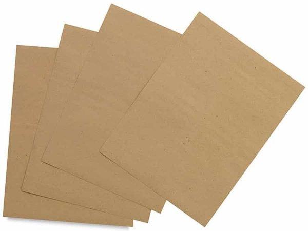 200gsm Kraft Paper Sheets