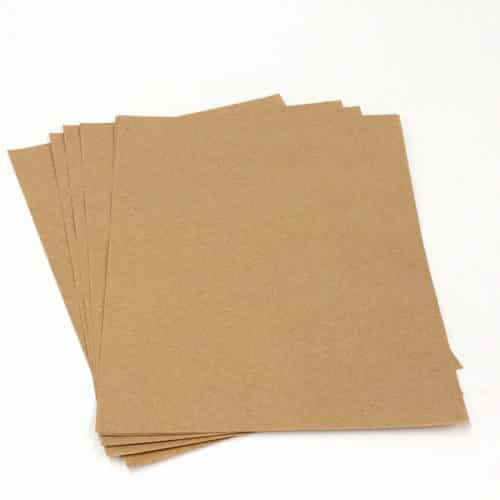 50gsm Kraft Paper