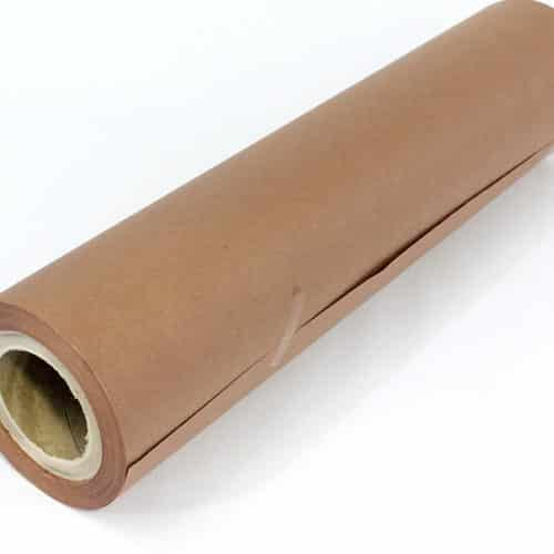 Peach Paper Roll 600mm x 100m