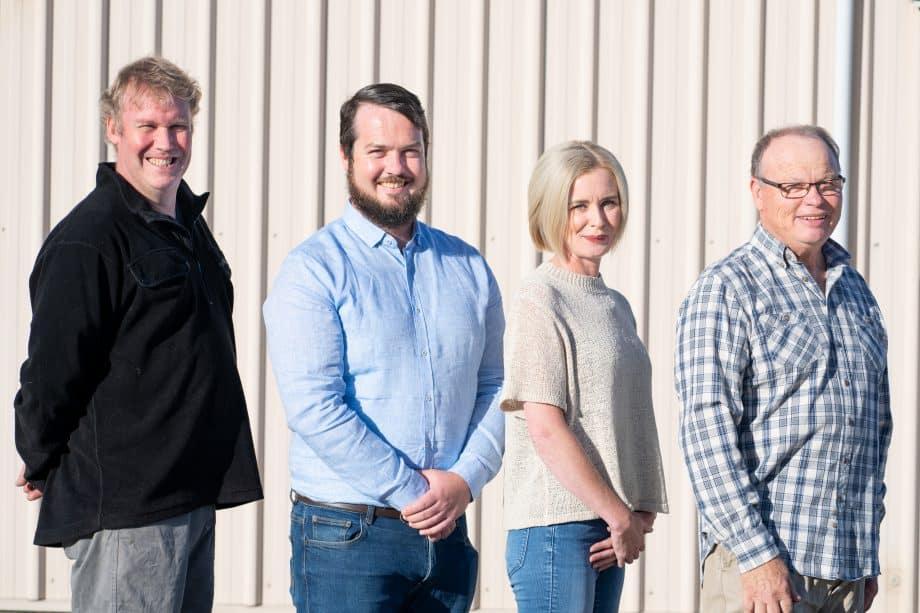 Allen Paper Team